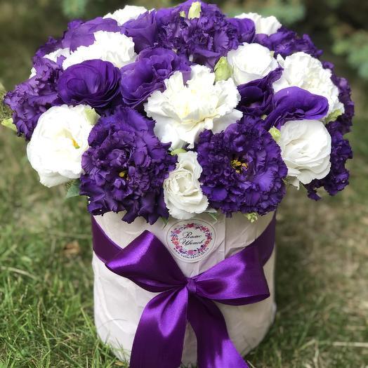 Lovely: букеты цветов на заказ Flowwow