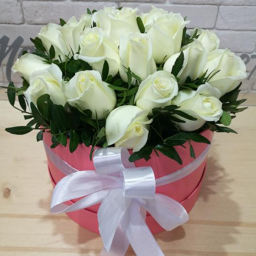 Box Of Happiness: flowers to order Flowwow