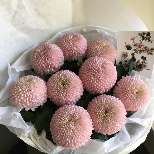 Balloons: букеты цветов на заказ Flowwow