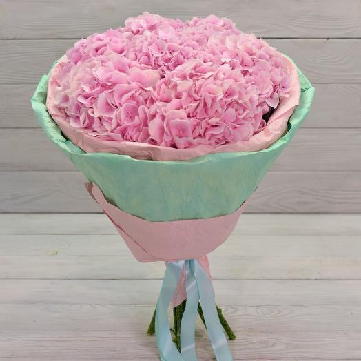 Букет Фламинго: букеты цветов на заказ Flowwow