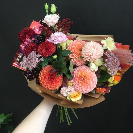 Благородие: букеты цветов на заказ Flowwow