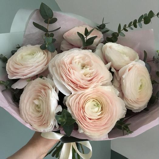 Лютики: букеты цветов на заказ Flowwow