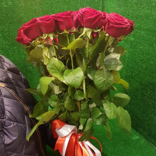 Ред наоми розы