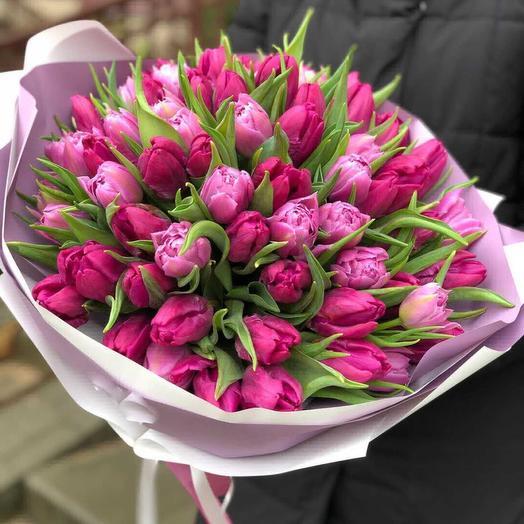 Лариса: букеты цветов на заказ Flowwow