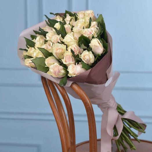 Роза талея 60 см, 25 шт