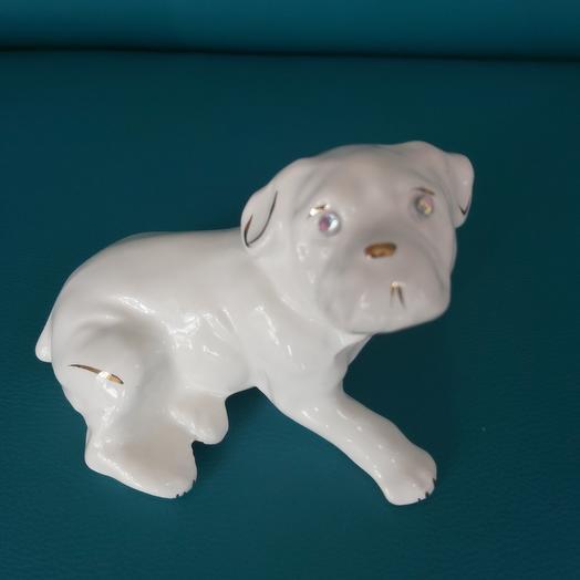 Ceramic figurine
