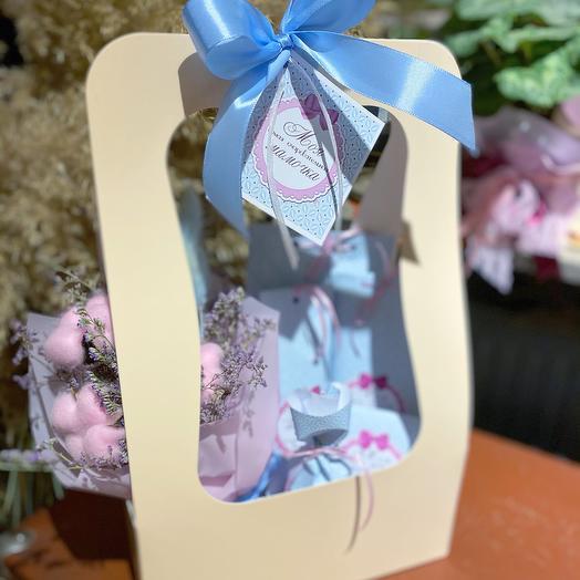Подарочный набор для мамочки