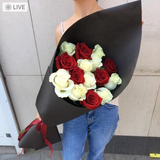 Классика роз