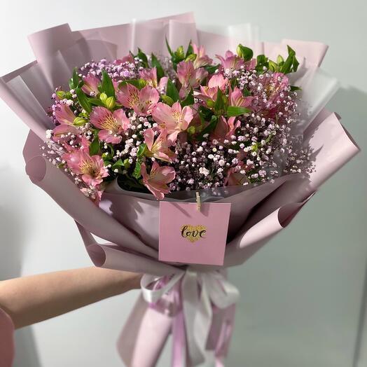 Air bouquet