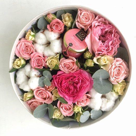 Ароматное признание: букеты цветов на заказ Flowwow