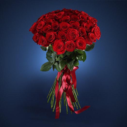 Бургунди: букеты цветов на заказ Flowwow