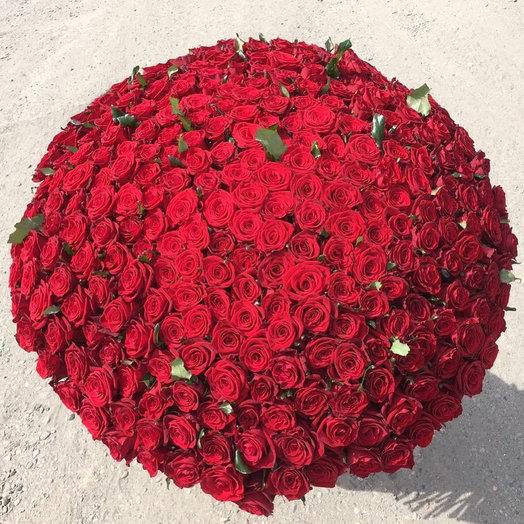 301 роза 1 метр: букеты цветов на заказ Flowwow