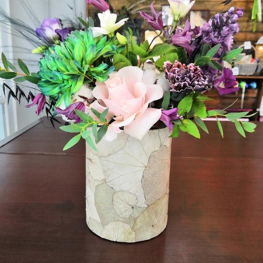 Сумерки: букеты цветов на заказ Flowwow