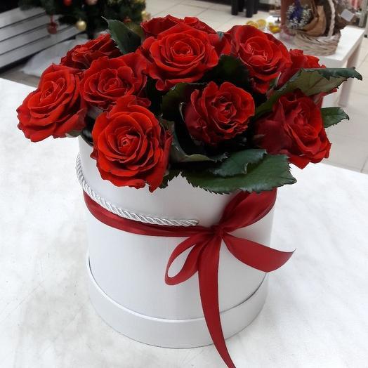 Ягоды на снегу: букеты цветов на заказ Flowwow