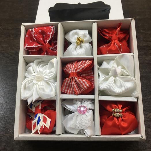 Подарочный набор2: букеты цветов на заказ Flowwow