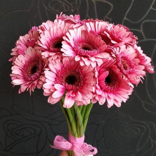 Малышка: букеты цветов на заказ Flowwow