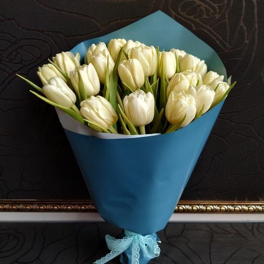 Желание: букеты цветов на заказ Flowwow