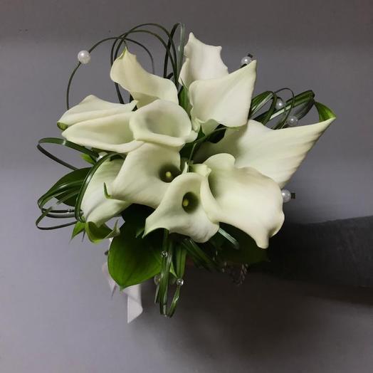 Букет невесты «Оланда»