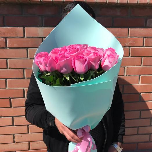 Розы «Ревеваль»19 шт