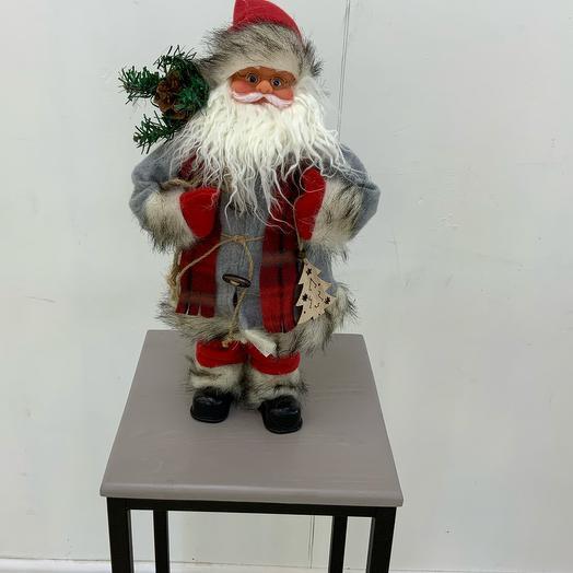 Фигура Санта Клауса