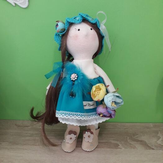 Кукла Наденька