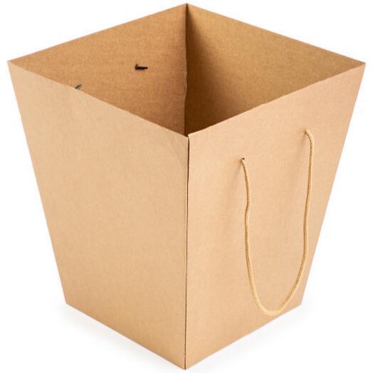 Коробка транспортировочная для букета