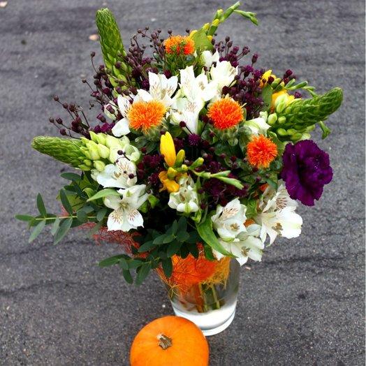 Биология: букеты цветов на заказ Flowwow