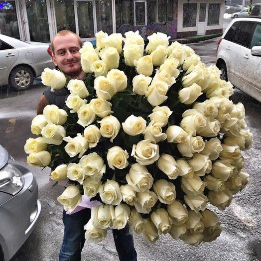 Букет Бомба VIP: букеты цветов на заказ Flowwow