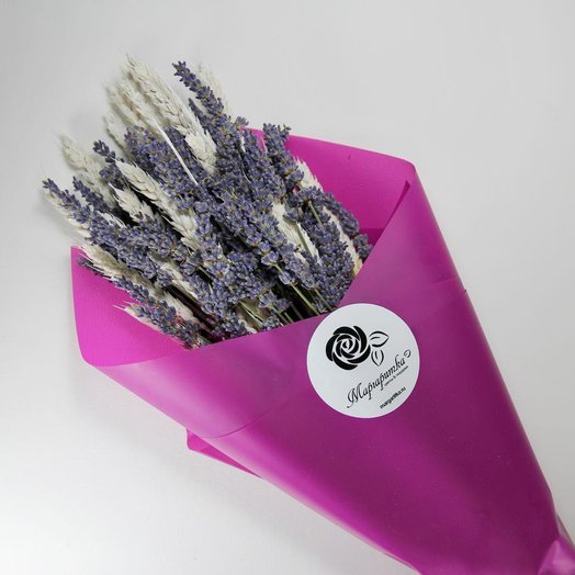 Французская ривьера: букеты цветов на заказ Flowwow