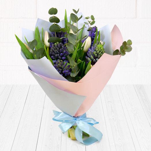 Только ты: букеты цветов на заказ Flowwow