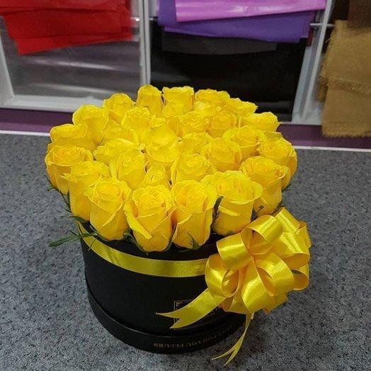 Самый лучший: букеты цветов на заказ Flowwow