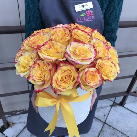 Моему солнышку: букеты цветов на заказ Flowwow