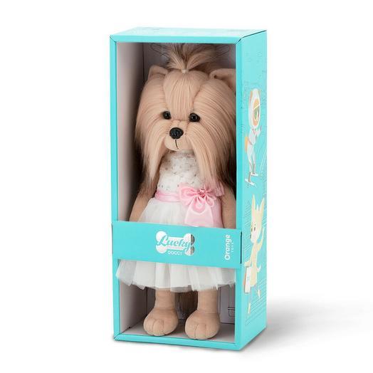 Коллекционная игрушка Lucky Doggy Элегантность