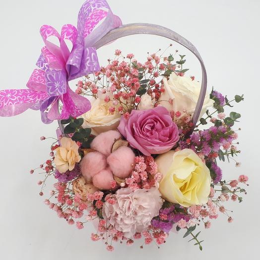 Forever yours: букеты цветов на заказ Flowwow