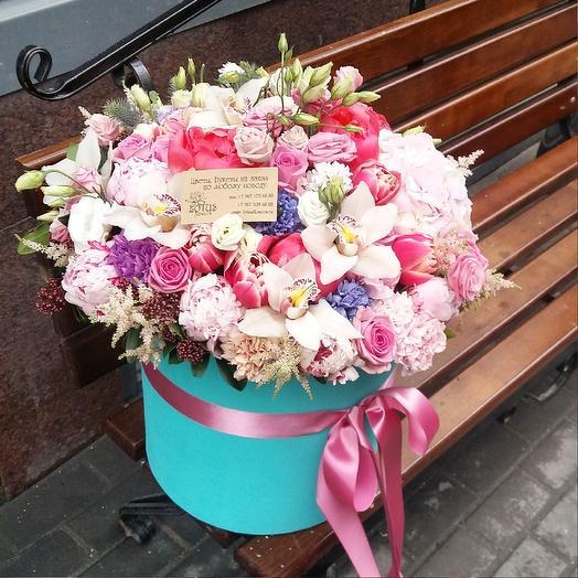 Wow: букеты цветов на заказ Flowwow