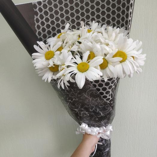 Летний привет: букеты цветов на заказ Flowwow