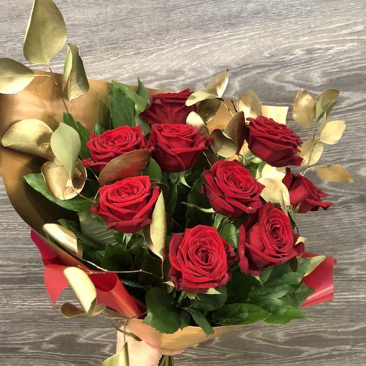 Селеста: букеты цветов на заказ Flowwow