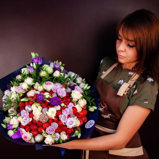 Perfecto 1: букеты цветов на заказ Flowwow