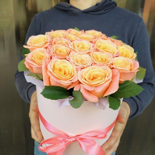Последний романтик: букеты цветов на заказ Flowwow