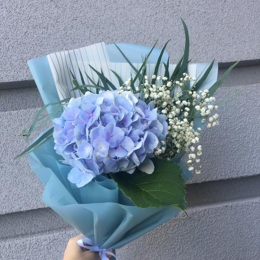 Букет 2275: букеты цветов на заказ Flowwow