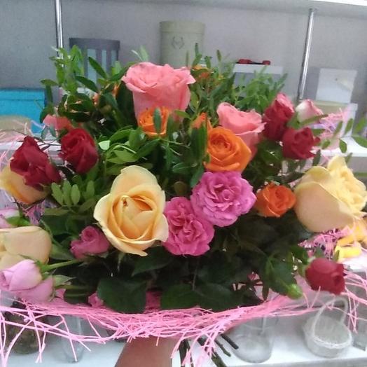 Цветы заказать шадринск