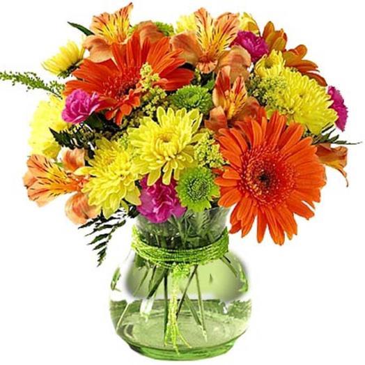 """Букет из цветов """"Весенний"""": букеты цветов на заказ Flowwow"""