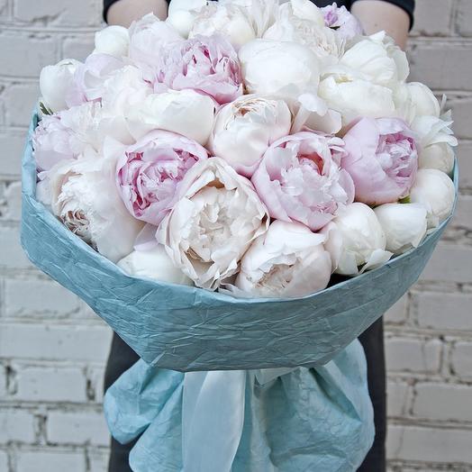 """Букет """"Дюшес"""": букеты цветов на заказ Flowwow"""