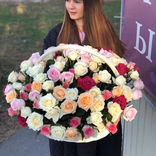 Ваааау: букеты цветов на заказ Flowwow