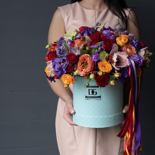 Моменты радости: букеты цветов на заказ Flowwow