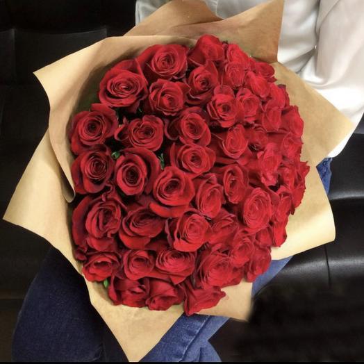 Хит 51 роза