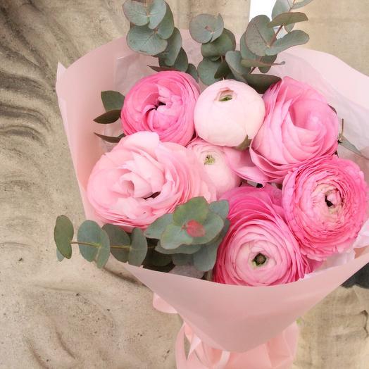Лютики цветочки