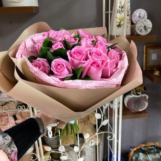 Рд Розали: букеты цветов на заказ Flowwow