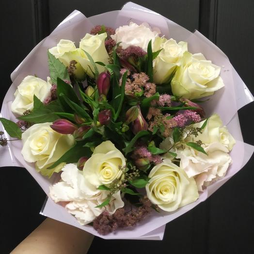Силайн: букеты цветов на заказ Flowwow