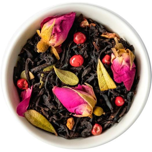 Чай с розой -  Роза Венеции